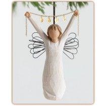 Willow Tree - 2015 Ornament