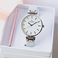 00a7b3ee0be8 The best and most popular Mockberg fashion watches of 2018. for women to  match your