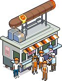 Pt Hotdogstand 02T