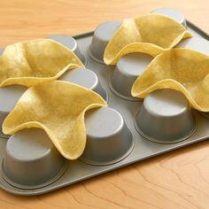 Taco Bowls Recipe - EatingWell.com