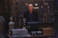 'Phil Coulson' on 'Marvel's: Agents of S.H.I.E.L.D.'