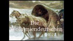Die Wolhyniendeutschen
