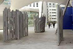 Public art UK Art Uk, Public Art, Custom Art, Metal Working, Architecture, Wood, Fabric, Design, Arquitetura