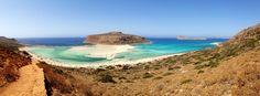 Like heaven on the earth # kreta #elafonisi beach