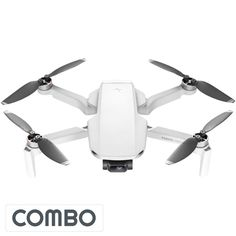 Dronă DJI Mavic Mini Fly More Combo
