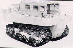studebaker M28 1942 - 45