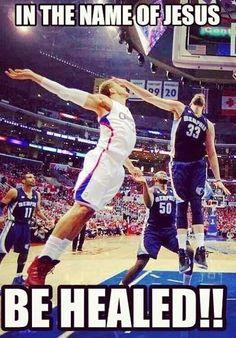 20 Funny Basketball Memes