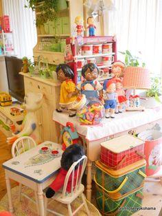 Primrose-Yokohama maririnのブログ
