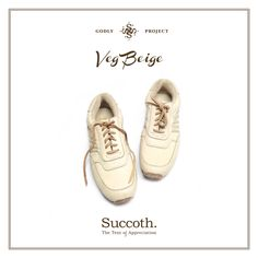 Godly Project Handmade sneakers Succoth store x Ishkzia shoemaker
