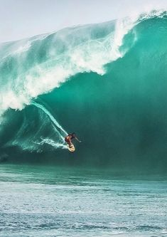 How big is your biggest wave you ever had? (CTTO)