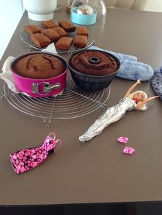 Barbie Torte – BackGAUDI