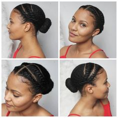 Protective style and a four pic collage. Very 2016 SimplyStasia. I've been having lots of fun trying new products for my wash and go but… - Protective Hairstyles For Natural Hair, Natural Hair Twist Out, Natural Hair Braids, Natural Hair Styles For Black Women, Natural Hairstyles, Black Hairstyles, Flat Twist Hairstyles, Braided Hairstyles, Hairstyles 2016