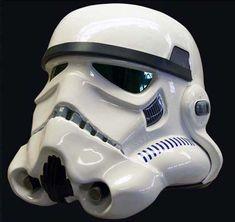 Star Wars Helmet, Helmet Armor, Star Wars Concept Art, Star Wars Fan Art, Stormtrooper Tattoo, Super Troopers, Galactic Republic, Star Wars Models, Star Wars Tattoo
