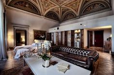 Romantic breaks for Valentine's Day | Il Salviatino, Florence