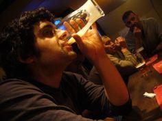 Cervejas Inglesas e pubs