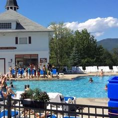North Conway Nh Hotel W Story Land Water Park Package Family