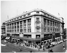 owen owen department store liverpool