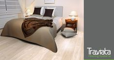 Best Safes, Warm Colours, Safe Haven, Laminate Flooring, House Warming, Floors, Make It Yourself, Space, Bed