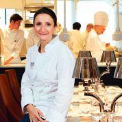 Restaurants : les femmes au pouvoir