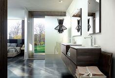 UNIBAÑO-U2-Collection-Baño-9 Una colección de muebles de baño de diseño atemporal, fácil instalación, precio redondo y entrega en máximo 5 días.