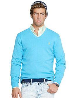 lauren cotton sweater shrink