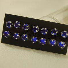 Sykristaller 5mm