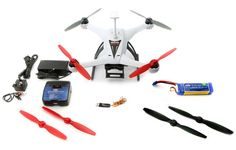 Blade 350 QX3 Quadcopter BNF Bind and Fly
