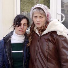 Irina Zakharchenko and Valida Jabrayilova Finally Released From Unjust Imprisonment | JW.ORG Legal News