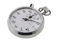 RS Pro Stainless Steel Analogue Pocket Stopwatch