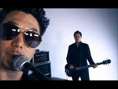 Fun Lovin' Criminals - Too Hot (Official Video) Music Online, Pilot, Aviation, Mens Sunglasses, Youtube, Pilots, Men's Sunglasses, Youtubers, Youtube Movies