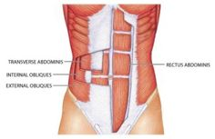 Healing Abdominal Muscles After Pregnancy | Midwifery Traditions