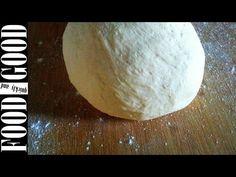 Aluat de pizza rapid, fara drojdie - o reteta simpla si foarte delicioasa! - YouTube