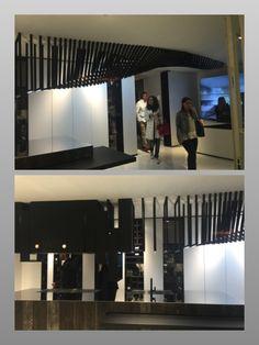 Más información en   mdzproyectos.com semana del diseño Milan