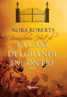 La Nuda Essenza dei Libri: Nora Roberts