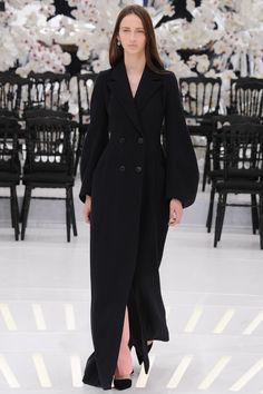 Dior Haute Couture Fall/Winter 2014-2015|18