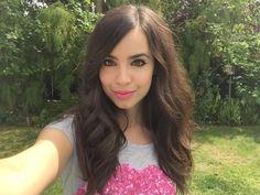 Sofia Carson // Tiger Beat Photoshoot