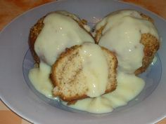 Hungarian Recipes, Hungarian Food, Fast Growing, Something Sweet, Muffin Recipes, Meal Prep, Food And Drink, Pudding, Eggs