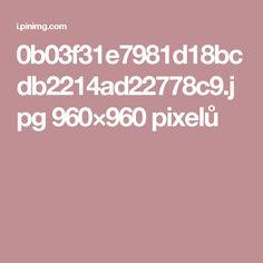 0b03f31e7981d18bcdb2214ad22778c9.jpg 960×960 pixelů
