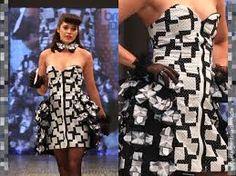 Resultado de imagen para diseñador de prendas con estilo futurista
