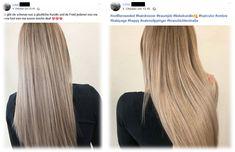 Eine tolle Farbe gefärbt von Lisa aus dem Team Kranzbichlerstraße! Es freut uns sehr so motivierte Stylisten in unserem Team zu haben! #Blond #NoFilter #Balayage #Team #Motiviert #NoWordsNeeded #FriseurStippinger #TeamKranzbichlerstraße Lisa, Long Hair Styles, Beauty, Hairdresser, Amazing, Color, Beleza, Long Hair Hairdos, Long Hair Cuts