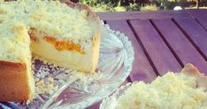 Food blog se zajímavý recepty pro každý den Vanilla Cake, Den, Cheesecake, Blog, Cheesecakes, Blogging, Cherry Cheesecake Shooters