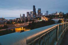 Seattle! <3