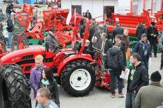 Wszystko o płatnościach bezpośrednich  Debata Izb Rolniczych na targach AGROTECH. Wstęp bezpłatny