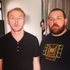 """By far the laziest """"Shaun of the Dead"""" cosplay at Comic-Con. #sdcc - funnyordie"""