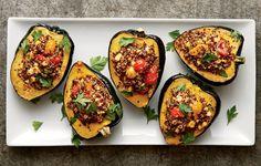 How to Enjoy a Meatless Thanksgiving https://www.runnersworld.com/vegetarian/meatless-thanksgiving/slide/2