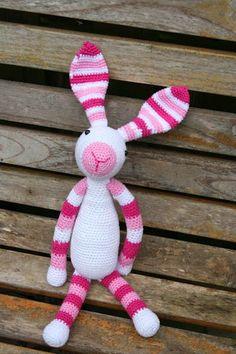 Bonjoli: Snuf konijn