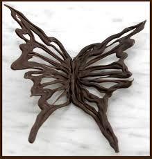 chocolate decoracion - Buscar con Google