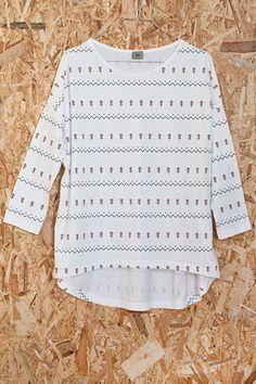 Zima Lace, Sweaters, Tops, Women, Fashion, Moda, Women's, Fashion Styles, Sweater