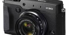 FujiFilm X30 la compatta che fa foto da reflez
