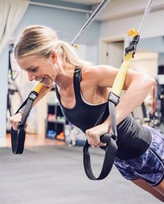 Local city guide—Vancouver. Kitsilano: Kondi Fitness. (What we love: The HIIT combo class combines every element of their training: high intensity TRX, resistance work, and callenetics).